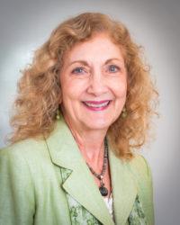 Carol Brey